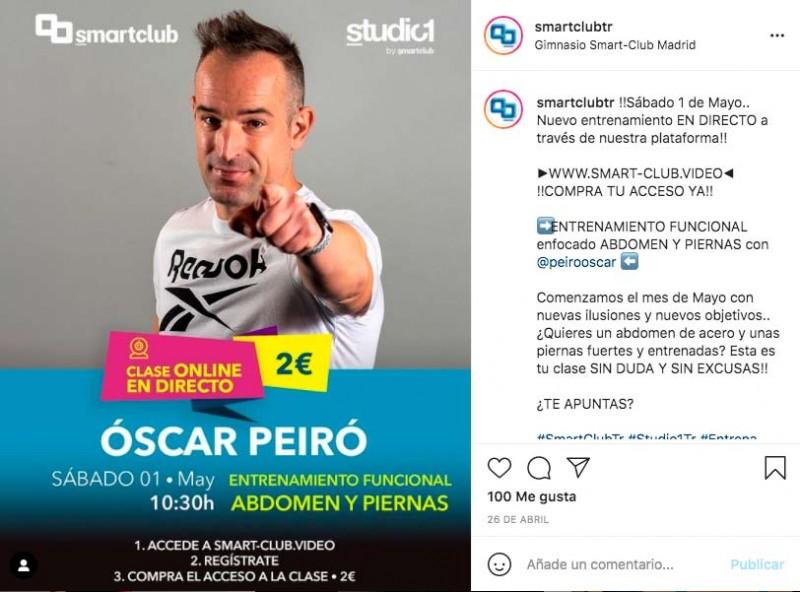 Oscar Peiro