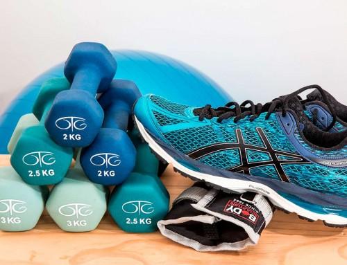 Las 20 tendencias globales en fitness